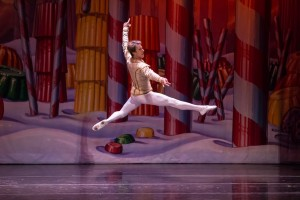 Nutcracker 2013 Barry Jump