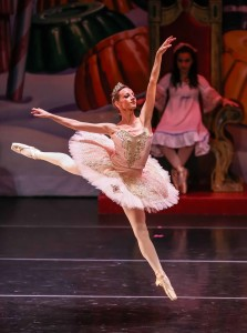 Amy, Nutcracker 2013